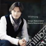 Widmung (dedica) cd musicale di Vari\nakariakov - me