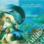 Acis & galatea cd musicale di Handel\christie-les