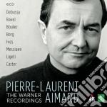 Integrale delle registrazioni warner cd musicale di Vari\aimard (box)