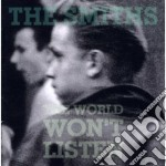 The world won't listen cd musicale di The Smiths