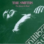 The queen is dead cd musicale di The Smiths