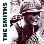 Meat is murder cd musicale di The Smiths