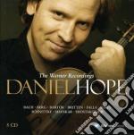 Integrale delle registrazioni warner cd musicale di Vari\hope daniel (bo