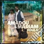 Folila cd musicale di Amadou & mariam