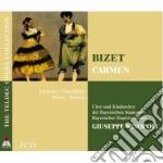 Opera bl: carmen cd musicale di Bizet\sinopoli - lar