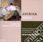 Opera bl: jenufa cd musicale di Janacek\haitink - ma