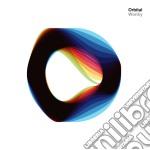 Wonky cd musicale di Orbital