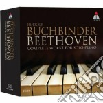 Integrale delle composizioni per piano cd musicale di Beethoven\buchbinder