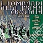 Cetra verdi coll.: i lombardi alla prima cd musicale di Verdi\wolf ferrari -