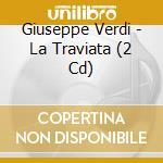 Cetra verdi coll: la traviata cd musicale di Verdi\santini - call