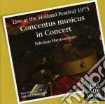 Daw 50: concentus musicus in concert 197 cd musicale di Vari\harnoncourt - c