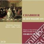 Opera bl: le roi malgre lui cd musicale di Chabrier\dutoit - he