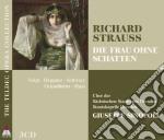 Opera bl: die frau ohne schatten cd musicale di R.\sinopoli Strauss