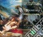 Hippolyte et aricie cd musicale di Rameau\christie & ar