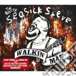 Walkin' man - the best of cd musicale di Steve Seasick