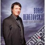 The teldec recordings cd musicale di Bori Vari\berezovsky