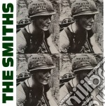 (LP VINILE) Meat is murder lp vinile di The (vinyl) Smiths