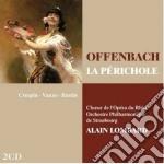 Opera bl: la perichole cd musicale di Offenbach\lombard -