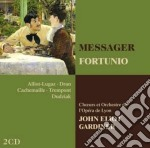 Opera bl: fortunio cd musicale di Messager\gardiner -