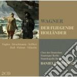 Opera bl: l'olandese volante cd musicale di Wagner\barenboim - e