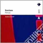 Apex: polke cd musicale di Smetana\schiff