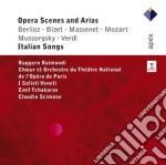 Apex: scene da opera & canzoni cd musicale di Vari\scimone - raimo