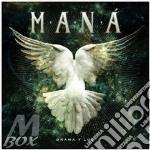 Drama y luz - cd+dvd cd musicale di Mana'