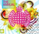 The Annual Spring 2011 (3cd) cd musicale di Artisti Vari