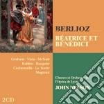 Opera bl: beatrice e benedict cd musicale di Berlioz\nelson - gra