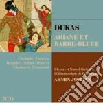Opera bl: arianna & barbablu cd musicale di Dukas\jordan - clesi