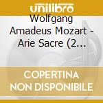 Apex: arie sacre di mozart cd musicale di Mozart\harnoncourt -