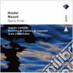 Apex: arie d'opera cd musicale di Handel - mozart\lope