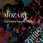 Integrale di musica sacra (box 13cd) cd musicale di Mozart\harnoncourt -