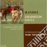 Opera bl: amadigi di gaula cd musicale di Handel\minkowski - s