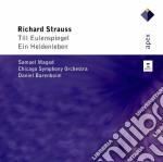 Apex: till eulenspiegel - ein heldenlebe cd musicale di Richard\bare Strauss