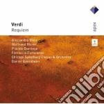 Apex: requiem cd musicale di Verdi\barenboim-marc