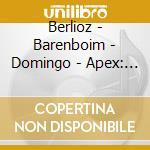 Apex: sinfonia fantastica - la marsiglie cd musicale di Berlioz\barenboim -