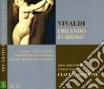 Opera bl: orlando furioso cd musicale di VIVALDI\SCIMONE - I