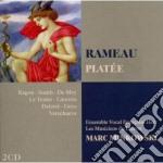 Opera bl: platee cd musicale di Rameau\minkowsky - r