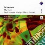 Schumann - Dalberto - Stutzmann - Apex: Myrthen - Gedichte Der Konigin Maria Stuart cd musicale di Schumann\dalberto -