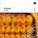Apex: lieder cd musicale di Schubert\bonney - pa