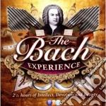 The bach experience cd musicale di Artisti Vari