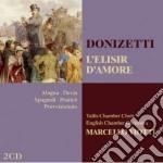 Opera bl: l'elisir d'amore cd musicale di Donizetti\viotti - a