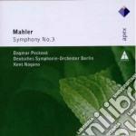 Apex: sinfonia n. 3 cd musicale di Mahler\nagano - peck
