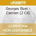 Opera bl: carmen cd musicale di Bizet\maazel - domin