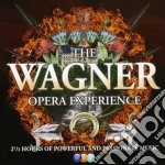 The wagner experience (opera) cd musicale di Artisti Vari