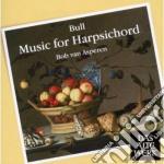 Daw50: musica per clavicembalo cd musicale di Bull john\van aspere