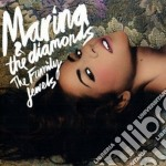 THE FAMILY JEWELS                         cd musicale di MARINA AND THE DIAMONDS