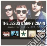 ORIGINAL ALBUM SERIES                     cd musicale di JESUS & MARY CHAN