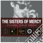 ORIGINAL ALBUM SERIES                     cd musicale di SISTERS OF MERCY